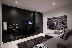 Interesting Design Grey And Black Living Room Cool 1000 Images About Living  On Pinterest