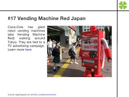 Secret Code For Vending Machines Inspiration 48 Interesting Things Vending Machines June 4810