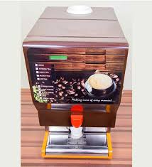 Tea Coffee Vending Machine Rental Basis Delectable Top Fresh Milk Coffee Vending Machine ChennaiTamilnadu South