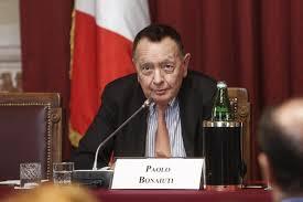 È morto Paolo Bonaiuti, ex portavoce di Silvio Berlusconi - Gazzetta del Sud
