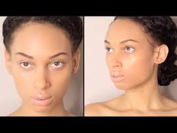 best foundations for light skin high end makeup