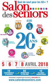salon des séniors 2018