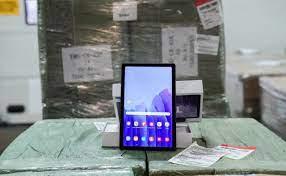 8 bin tablet Kocaeli'ye ulaştı - Eğitim