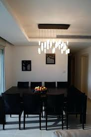 luxury modern chandeliers miami and modern pendant lighting with wallpaper and wall covering professionals dining room