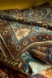 first of all look at the silk persian rug you are considering to very carefully from up close here are what you should pay attention to