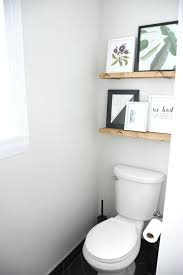 How High To Hang Floating Shelves Custom Easy Diy Floating Shelves Shanty 32 Chic How High To Hang Floating