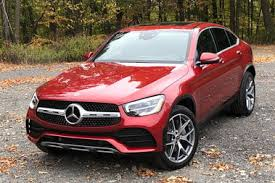 It delivers on almost every front, providing an enjoyable driving experience, a comfortable interior, and. 2020 Mercedes Benz Glc Class First Drive Review Digital Trends
