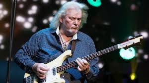 Chris squire bass licks