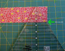 andie johnson sews: How to Use a 60-degree Quilting Ruler - Tutorial & How to Use a 60-degree Quilting Ruler - Tutorial Adamdwight.com