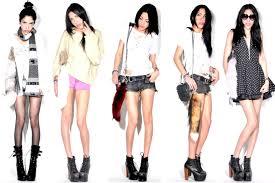 Dolls Kill Fashion the company, is really based on one premise,...FU!