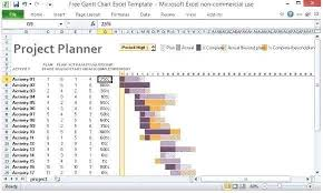 Visio Gantt Chart Template Visio Gantt Chart Jasonkellyphoto Co