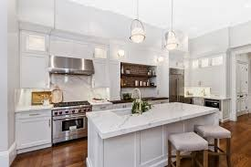 kitchen bath rethinking a beacon street brownstone