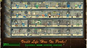 Fallout 4 Perk Chart Wallpaper By Footthumb On Deviantart
