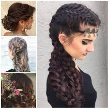 29 creative Prom Hairstyles 2017 \u2013 wodip.com