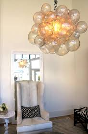 the sensuous stunning muriel chandelier by oly studio etheral