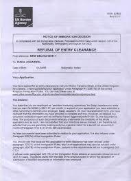 Visa Invitation Letter  Invitation Letter Format For Uk Tourist