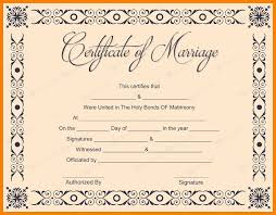 Marriage Certificate Template Microsoft Word 10 Envelope Address