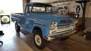 BangShift.com 1959 Chevrolet