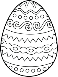 Cute Coloring Page Kids Easter Pages Childrens Ministry Ryanbreauxco