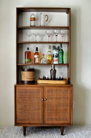 small bar furniture. cabinet and hutch bar area small furniture