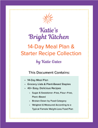 Typical Grocery List New 2 Week Meal Plan Grocery Lists Starter Recipe Collection