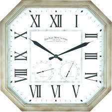 decorative outdoor clock outdoor clocks for outdoor wall clock outdoor clock large decorative outdoor wall