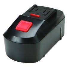 drill master new drill master 18v battery pack 18 volt rechargeable ni cd 68413 1300 mah