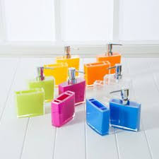 colorful bathroom accessories. Bright Colored Bathroom Decor Photo Gallery. «« Previous Image Next »» Colorful Accessories E