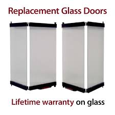 replacement glass doors
