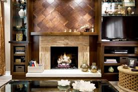 Design Fireplace Wall Decor Marvelous Decorating