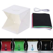 Foldable Photography Light Box Foldable Photography Lightbox Studio Soft Box Light Tent