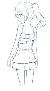タイプ別女の子の水着の描き方をマスターしよう イラストマンガ