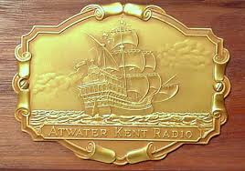 Image result for atwater kent logo
