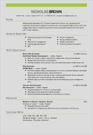 Free Resume Templates For Microsoft Word Salumguilherme