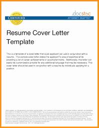 Should I Send A Cover Letter Sample Email For Sending Resume Pdf Covering Letter