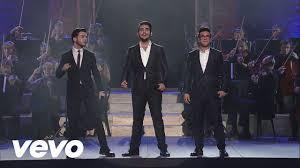 Il Volo - Grande Amore (Spanish Version) (Official Video) | Canzoni d'amore,  Volo, Canzoni