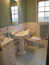 1940 Bathroom Design Interesting Design Inspiration