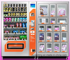 Master Code For Vending Machines Enchanting China PPE Vending Machine With Lockers China Vending Vending Machine