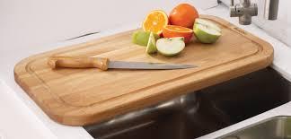 Sink With Cutting Board Kitchen Sink With Cutting Board Ideas Orangearts Idolza