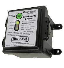 amazon com hopkins 20099 engager led test break away system amazon com hopkins 20099 engager led test break away system battery meter automotive