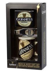 guinness gift set