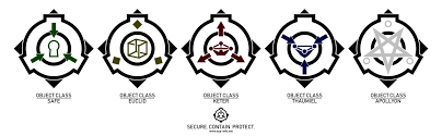 Pin by SCP Foundation Agent M. Gray on SCP Foundation | Pinterest ...