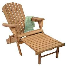 adirondack chairs uk. Delighful Adirondack Costway Adirondack Chair Foldable Wood Seat Furniture Deck Lawn Garden  Patio Outdoor Style B Footrest In Chairs Uk