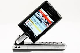 Sharp 903 Photos - Mobile Phones - 3G ...