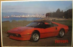 Shop allposters.com to find great deals on ferrari posters for sale! Art Poster Ferrari Classic Retro Red Race Muscle Sports Car 14x21 24x36 Y2881 Art Art Posters