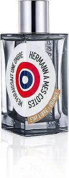 <b>Etat Libre d</b>'<b>Orange Hermann</b> A Mes Cotes Me Paraissait Une ...