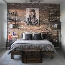 exposed brick bedroom design ideas. Wall Decorating Ideas Exposed Brick Bedroom Design Panels For Kitchens Face Interior G