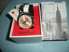 <b>Caravelle New York</b> Watches for sale | eBay