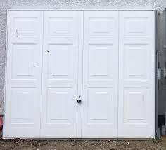 garage door 7 6 x 6 6