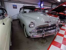 1952 Chevrolet Deluxe for Sale | ClassicCars.com | CC-1034381